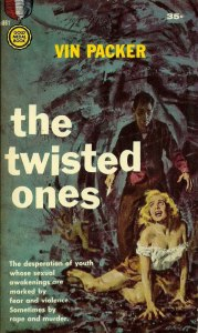Twisted Ones F