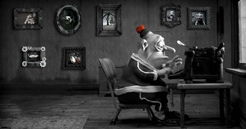 Review Mary And Max Nick Yarborough