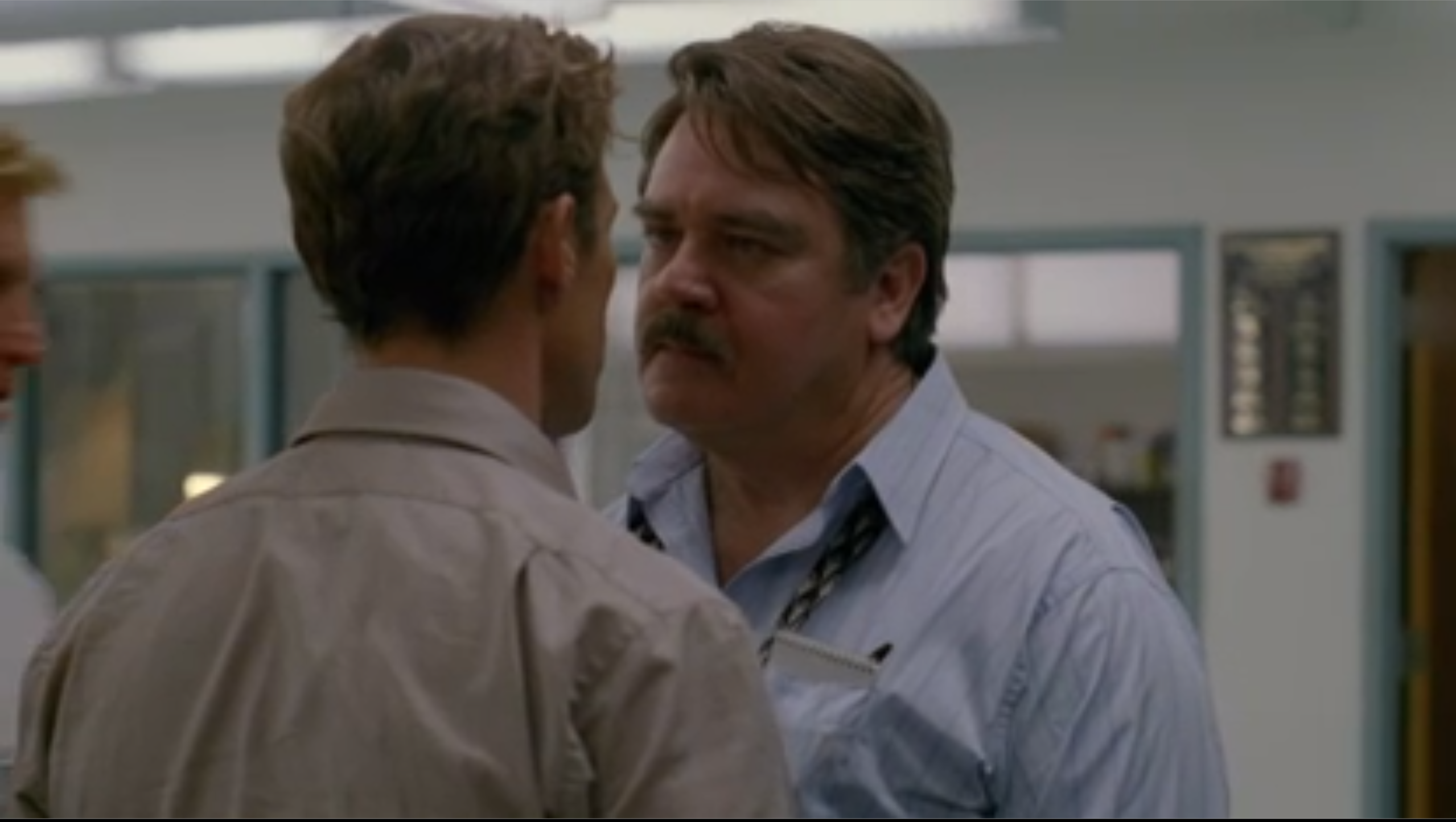 """True Detective  Season One, Episode One  """"The Long Bright"""