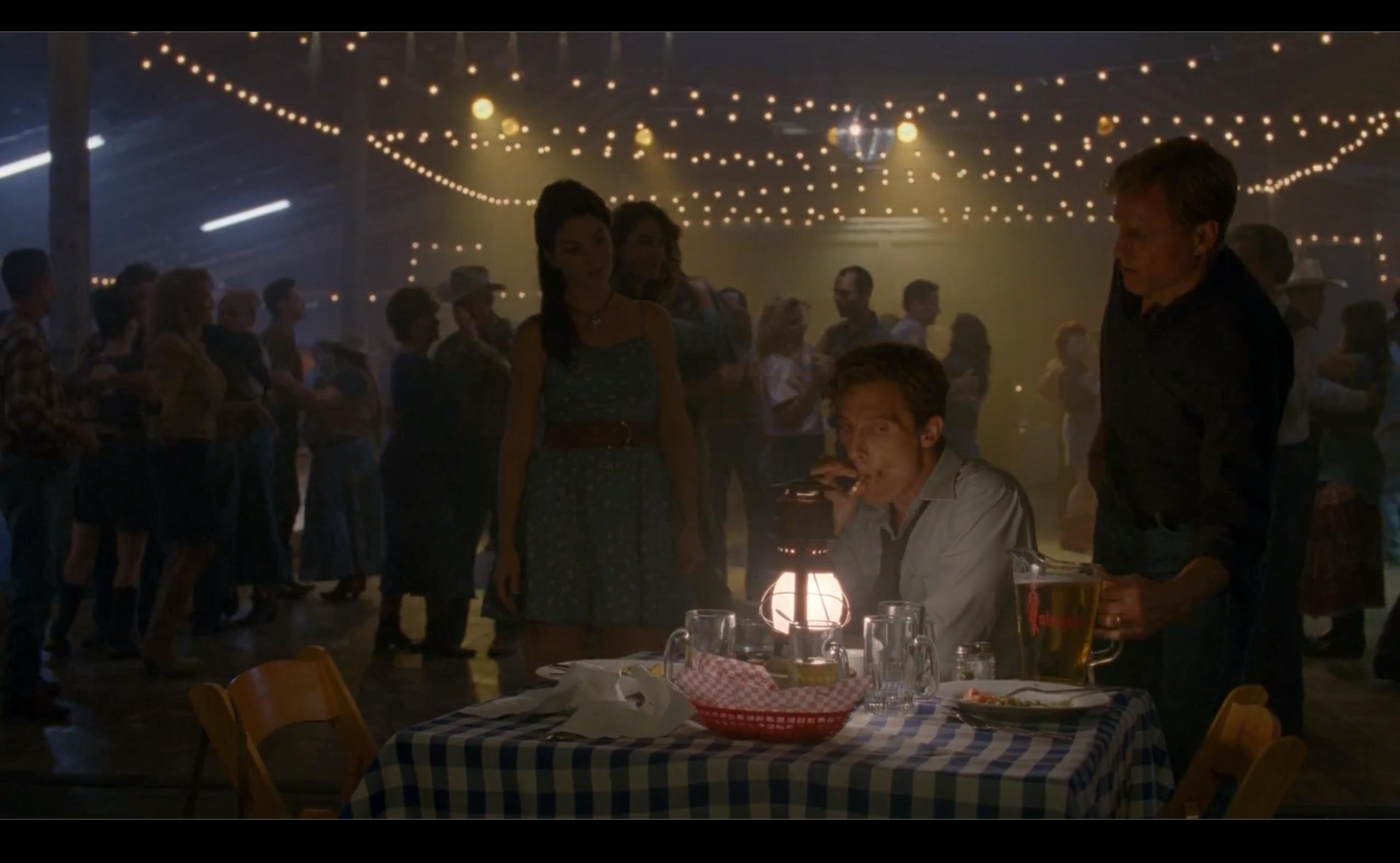 "True Detective  Season One, Episode Three  ""The Locked Room"