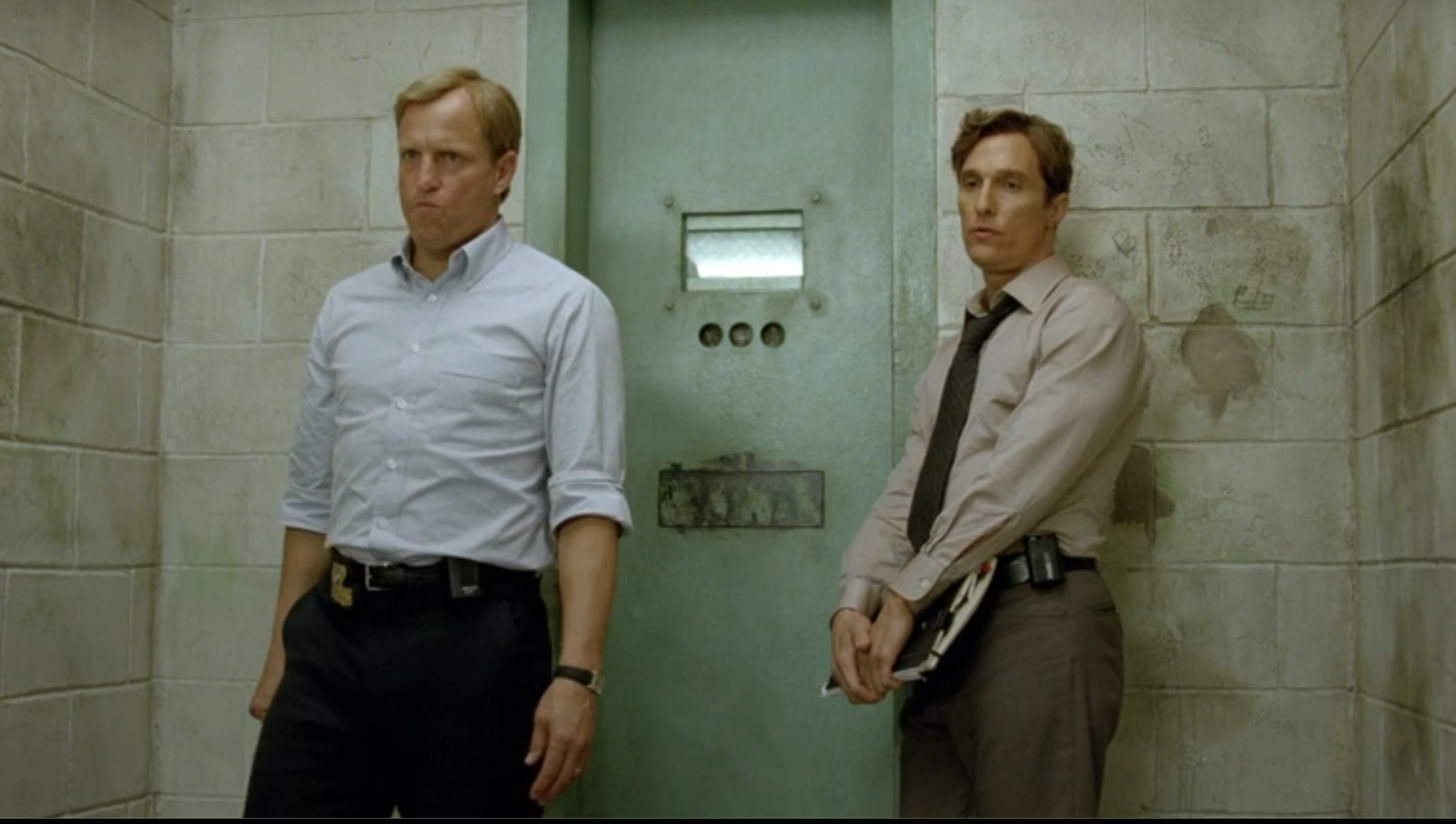 true detective season one episode four who goes there recap