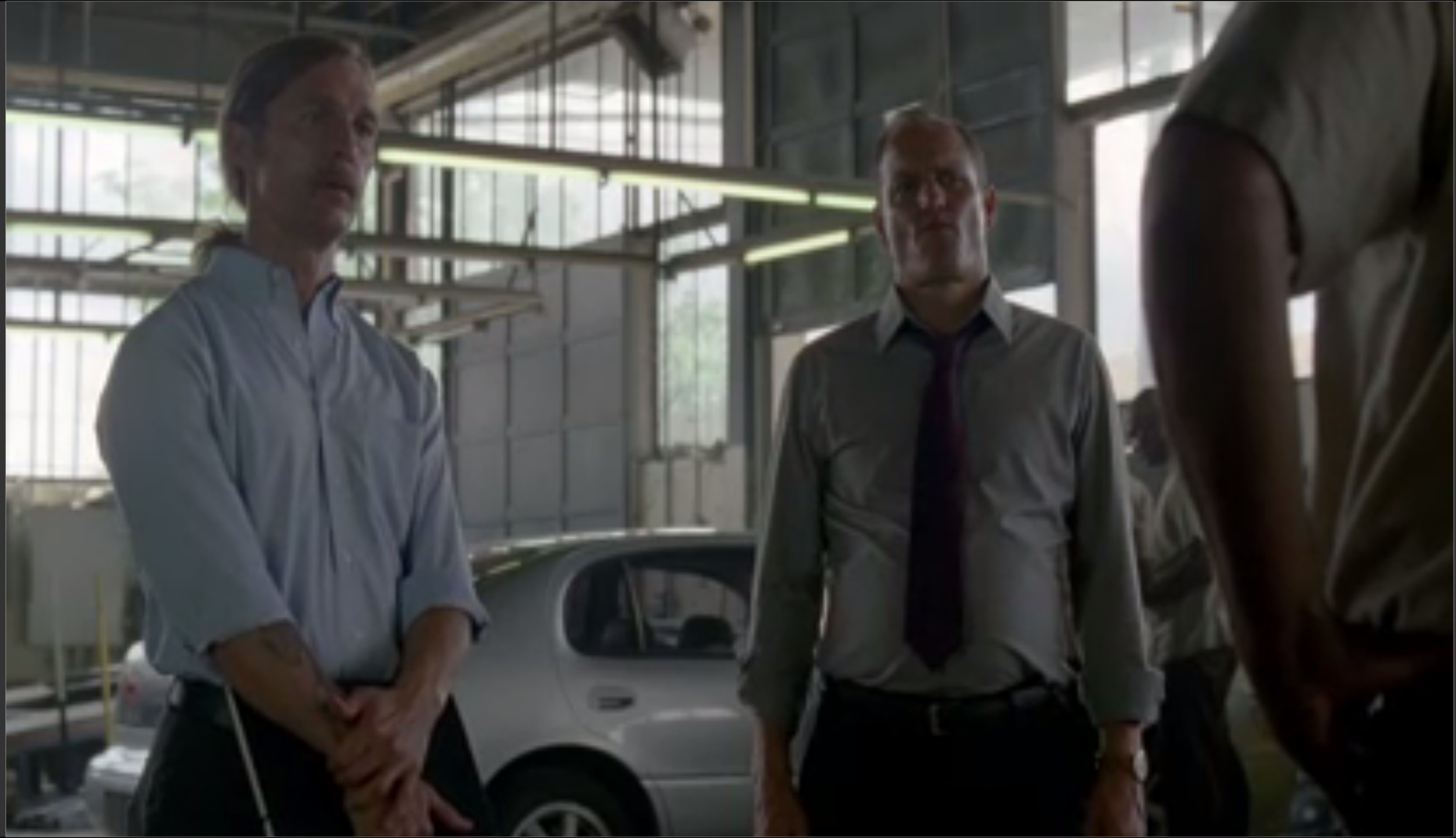 "True Detective  Season One, Episode 7  ""After You've Gone"" Recap"