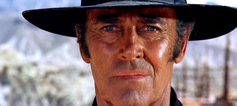 Once Upon A Time In The West Harmonica The End of the ...